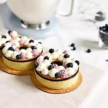 KitchenAid 百年蓝莓塔