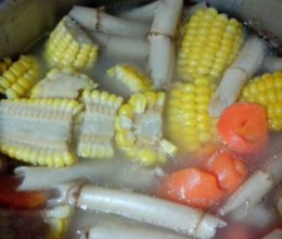 去秋燥清火汤的做法