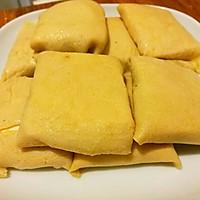 荷包豆腐的做法图解4