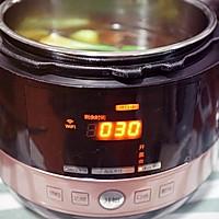 茶树菇鸡汤-美的食色的做法图解14