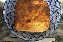 奶香烤厚吐司的做法