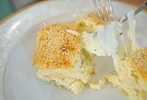意式花菜土豆焗芝士的做法