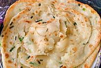 #憋在家里吃什么#葱油饼的做法