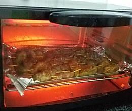 萌萌哒烤肉串-弯弯自制的做法