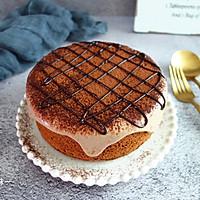 巧克力脏脏蛋糕的做法图解20