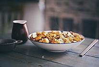 麻婆豆腐 | 味蕾时光的做法