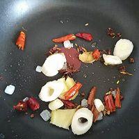 白萝卜炖牛肉的做法图解4