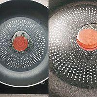 香煎藕夹的做法图解7