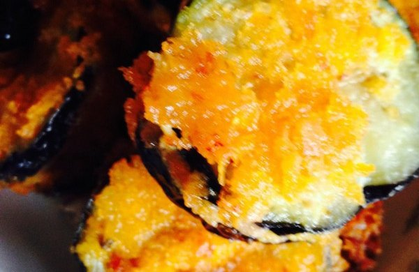 面包糠茄盒
