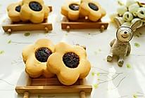 蔓越莓果酱饼干#我的莓好食光#的做法