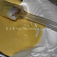 黄油坚果栗蓉奶油蛋糕的做法图解3
