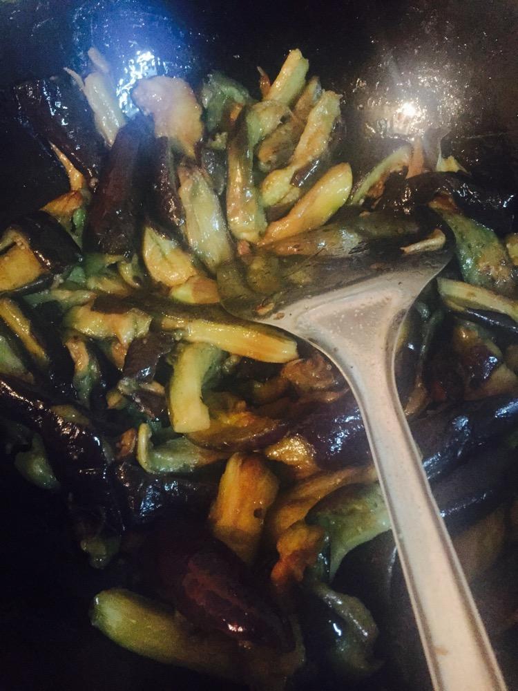 烧紫茄子的家常做法_酱茄子的做法_【图解】酱茄子怎么做如何做好吃_酱茄子家常做法 ...