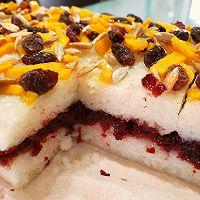 蔓越莓凉糕的做法图解10