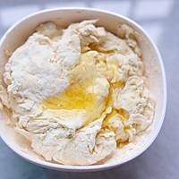 #味达美名厨福气汁,新春添口福#新年卷好运:鸡蛋粉丝卷春饼的做法图解3