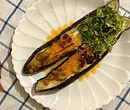 蒜泥茄子:夏日最开胃的凉拌菜,好吃不长胖的做法