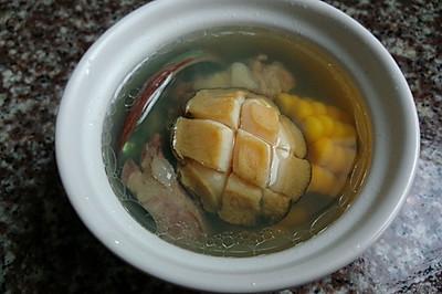《妖妖家的厨房》药膳:鲍鱼炖排骨党参玉米汤