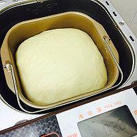 #东菱云智能面包机试用#零失败配方咸方包的做法图解7