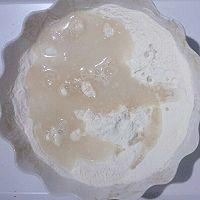 #网红美食我来做#千层油饼的做法图解4