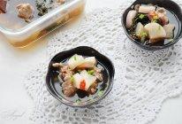 #母亲节,给妈妈做道菜#蒲公英龙骨汤的做法