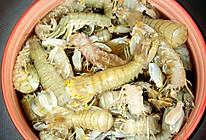淹皮皮虾的做法