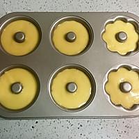 甜美可爱的圣诞甜甜圈#安佳烘焙学院#的做法图解7