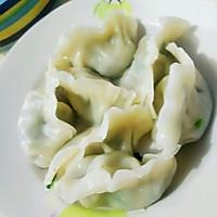 #一款鲜香的营养美味素饺子馅儿#的做法图解4