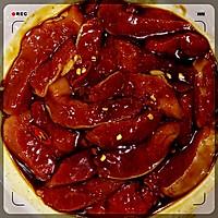 烤猪肉干的做法图解1