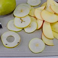 红酒煮梨的做法图解2