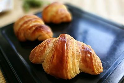 丹麦可颂面包