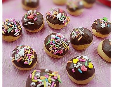 Chocolate Dome Cookies的做法
