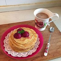 法式松饼/快手早餐/快手下午茶点