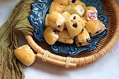 蔓越莓面包块