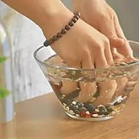 五谷豆浆的做法图解2