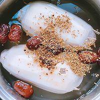 桂花糯米藕#秋天怎么吃#的做法图解9