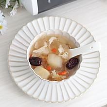 #元宵节美食大赏#小吊梨汤,香甜可口,润肺又润燥