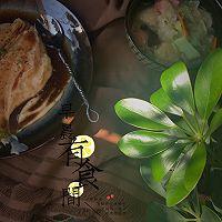 晨间食光:《向往的生活》里的黑胡椒土豆泥的做法图解6