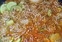 泡菜锅的做法