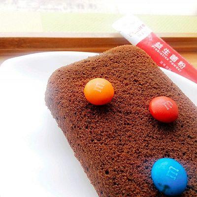 简简单的巧克力蛋糕