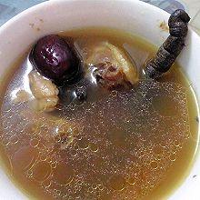 养生汤(药材汤)