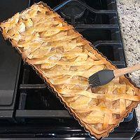 升级版的苹果派#父亲节,给老爸做道菜#的做法图解13