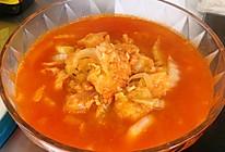 低脂营养,番茄鱼片的做法