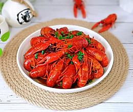 #我们约饭吧#十三香小龙虾的做法