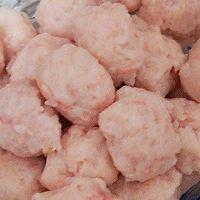 自制虾丸,鸡丸,各种丸子的做法图解11