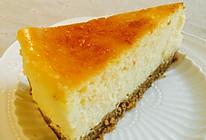纽约芝士蛋糕#重芝士蛋糕#八寸的做法