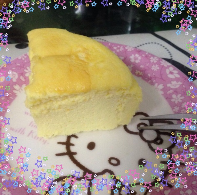 芝士蛋糕怎么烧