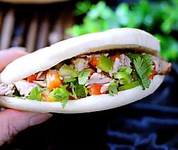 肉夹馍#kitchenAid的美食故事#的做法