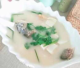 简单几步,奶白鲫鱼汤的做法