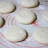 豆沙馅饼的做法图解6