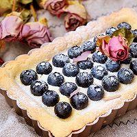 蓝莓奶酪塔的做法图解11