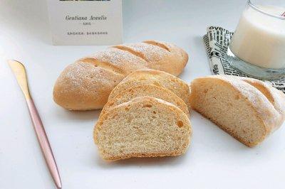 法式面包#挚爱烘焙•你就是MOF#
